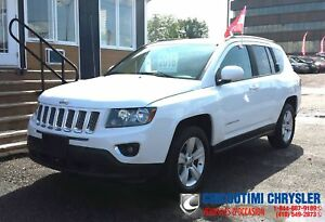 Jeep Compass High Altitude 4x4
