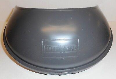 Fibre-metal By Honeywell High Performance Face Shield Headgear Model F-4400