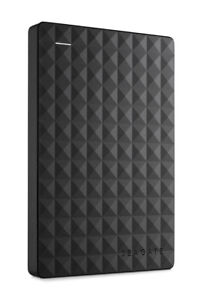 Seagate 2TB Expansion Portable Hard Drive