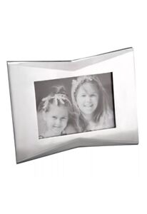 Handcrafted Nambe 5x7in Gem Frame, Made from Premium Nambe Alloy Bentleigh East Glen Eira Area Preview