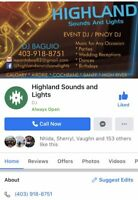 Filipino DJ in Airdrie