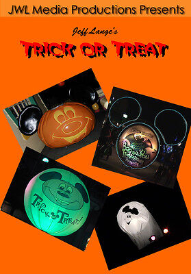 Walt Disney World Mickeys Not So Scary Halloween Party 2003-2004 DVD, Boo-To-You