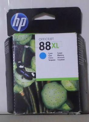HP 88XL Tinte  cyan C9391AE für OfficeJet L7480 L7580 L7590 L7680 L7780 K8600 gebraucht kaufen  Waddeweitz