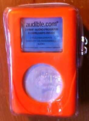 iSkin eVo2 Case for 4th Gen iPod 20GB 30GB LAVA GLOWS ()