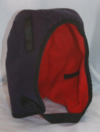 FR Flame Retardant Hard Hat Liner RB405 Cotton With Fleece Liner