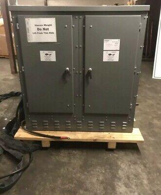 Dongan 200kva 3 Phase Transformer Cat 63-2008840sma V3 480 Pri 2000y1155v Sec