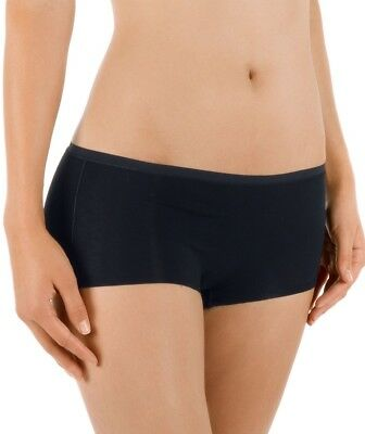 Comfort Hipster Panty (CALIDA Panty Hipster Comfort 36-38 schwarz 25127)