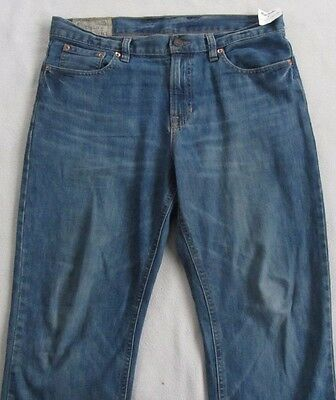 NWT Levi's Men's Stretch Denim 511 Slim Fit Jeans - Tag 30x30/Measured 30x29 for sale  Minerva