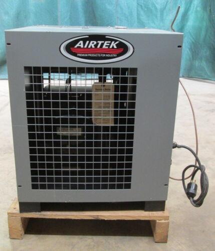 Parker Airtek Air Dryer # DA60-A1 1/3Hp 100 PSIG 60 SCFM (100787)