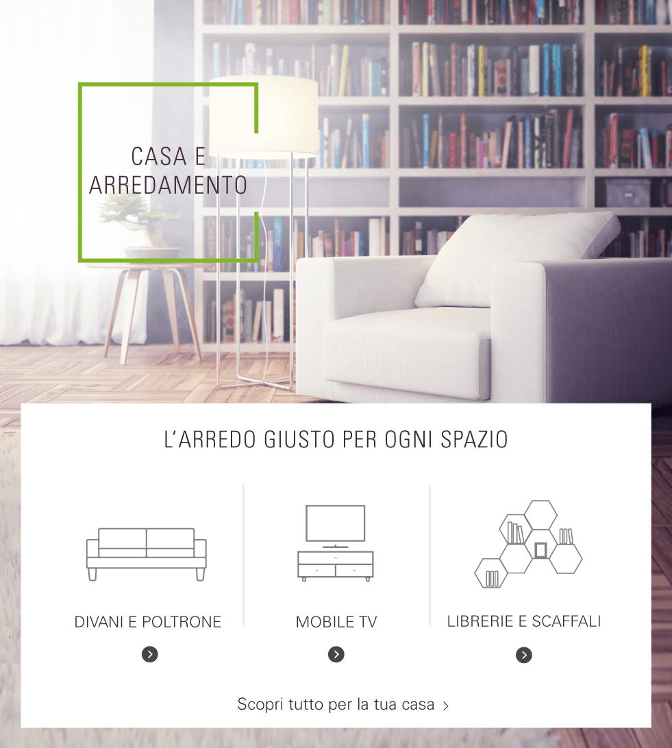 Casa e arredamento prodotti in offerta ebay for Ebay arredamento casa