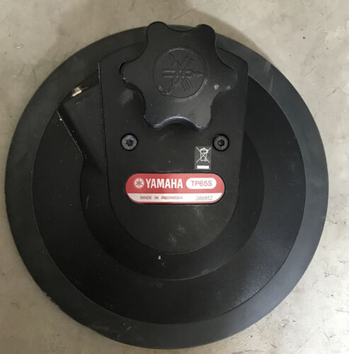 Multiple Available Yamaha TP65 Electronic Drum Pad Excellent Condition TP-65