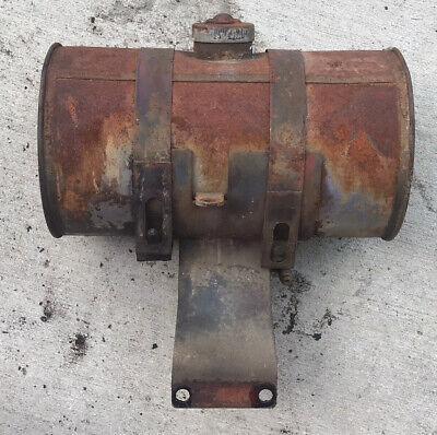 Vintage Wisconsin Engine Gas Tank