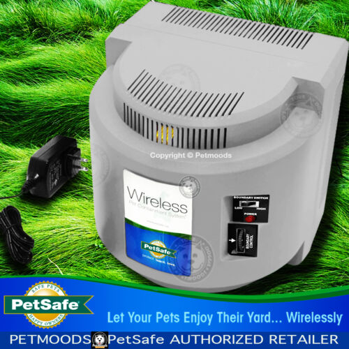 PetSafe Wireless Fence Containment Transmitter IF-100 for PIF-300 PIF00-12917