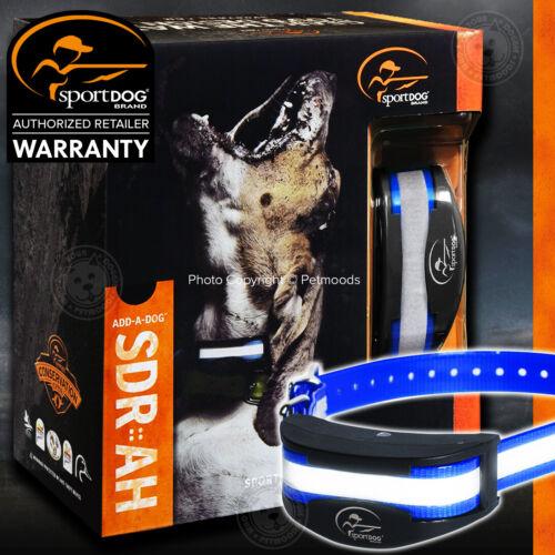 SportDOG SDR-AH Collar Receiver Shock Training Hunting 2525 3225 - 2 Mile Range