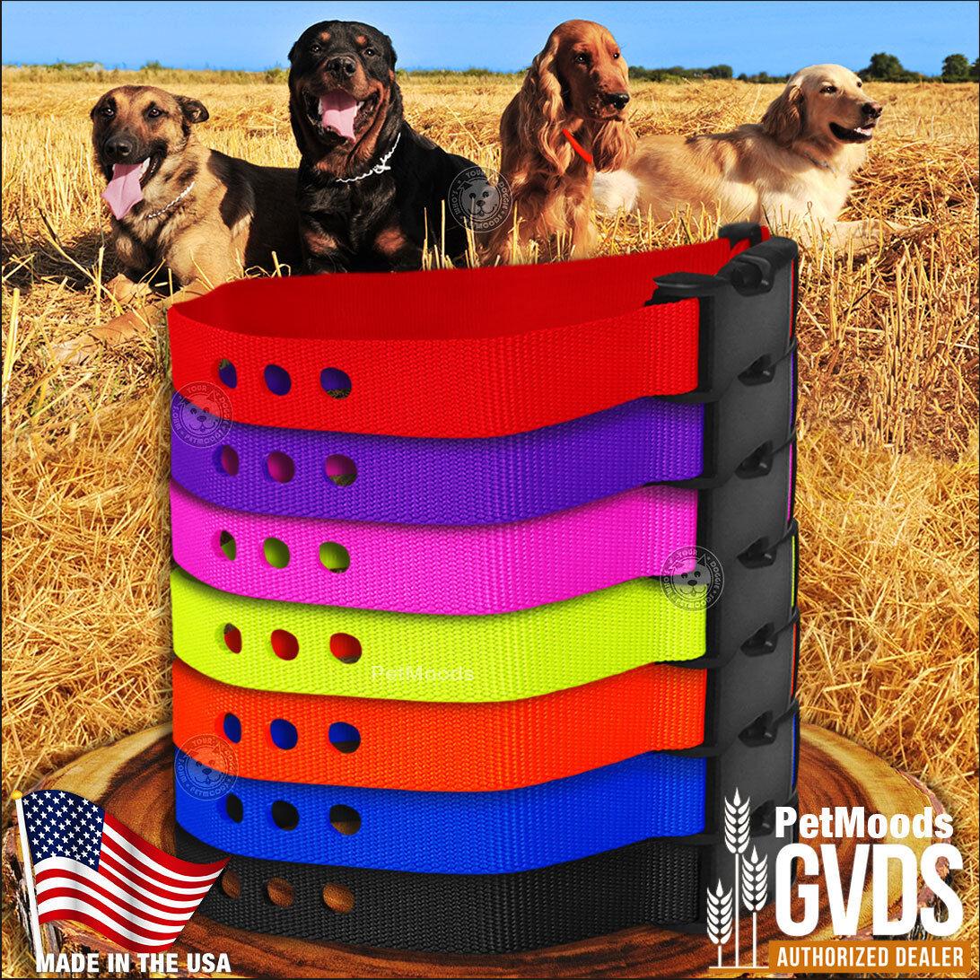 gvds-dog-collar-strap-1-heavy-duty-nylon-sportdog-sdf-r-sdf-100a-sbc-6-sbc-18
