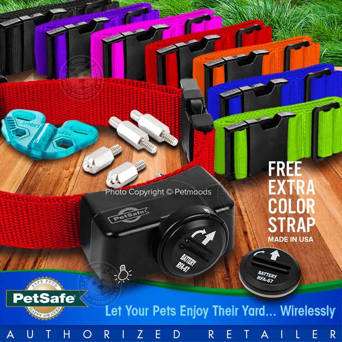 PetSafe Wireless Instant Portable Dog Fence