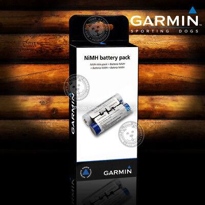 Garmin Battery Rechargeable NiMH Astro 430 Oregon 600 650 700 750 GPSMAP 64