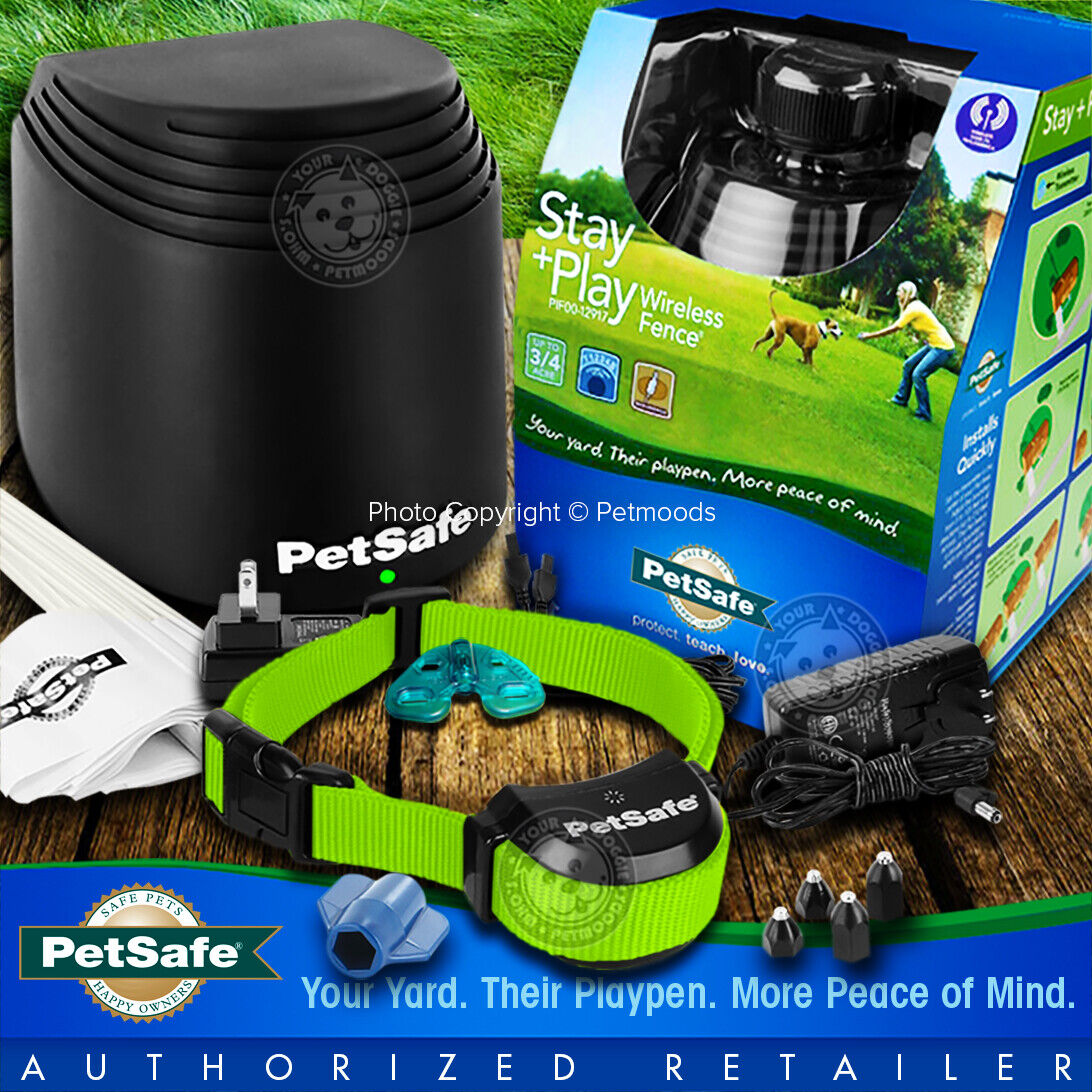 petsafe-stay-and-play-wireless-fence-lime-green-collar-pif00-12917-rechargeable
