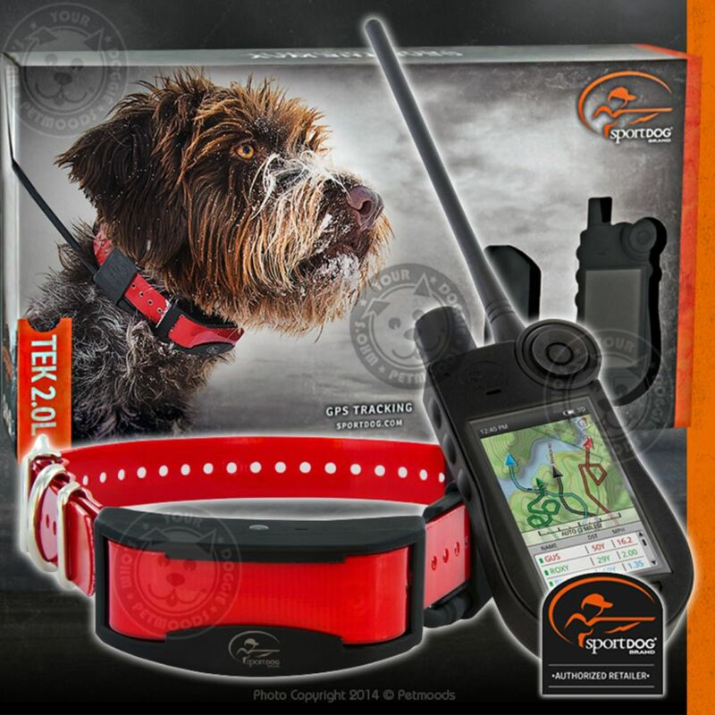SportDOG TEK 2.0L GPS Tracking ONLY 10 Miles TEK-V2L AUTHORIZED DEALER
