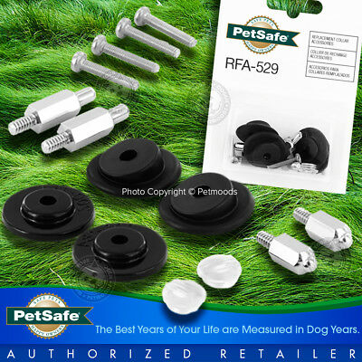 (PetSafe Accessory Refresh Kit RFA-529 In-Ground & Wireless Dog Cat Fence Collars)