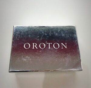 Brand new OROTON business card holder Strathfield Strathfield Area Preview