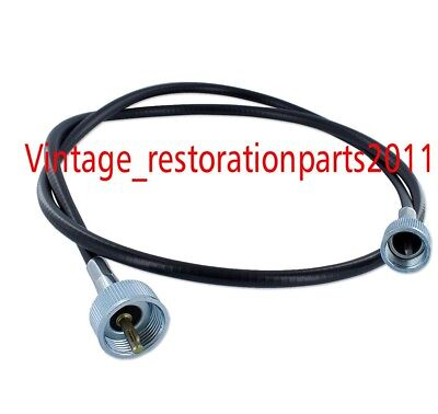 Ar60876 New Tachometer Cable For John Deere Tractor 4230 500a 500b 500c 510 7020