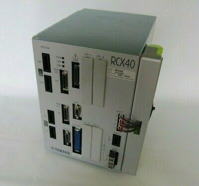 Yamaha Rcx40 Robot Controller Rcx40