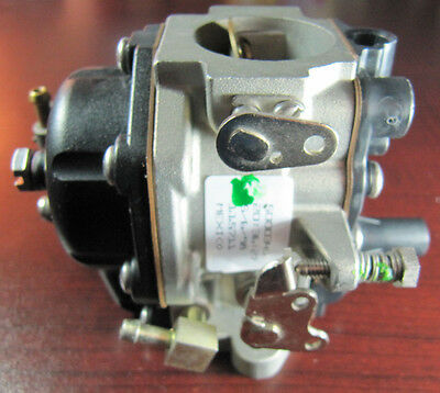 - Evinrude Johnson Carburetor Assembly 5000345, DIAPHRAGM 437937, Float 5000041