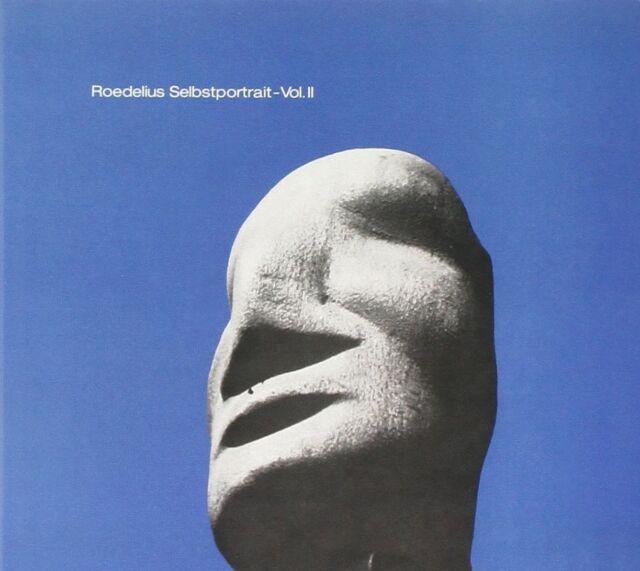 ROEDELIUS - SELBSTPORTRAIT II  CD NEU