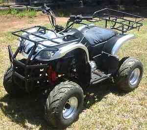 Cheap Quad Bike ATV Fairfield Fairfield Area Preview