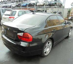 WRECKING 2005 BMW 3 SERIES 2.0 AUTOMATIC SEDAN (C18141) Lansvale Liverpool Area Preview