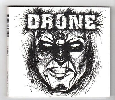 (IO415) Drone, Drone - 2014 CD