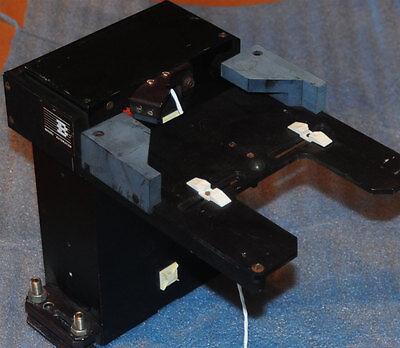 Brooks Automation Wafer Elevator Cassette Loader