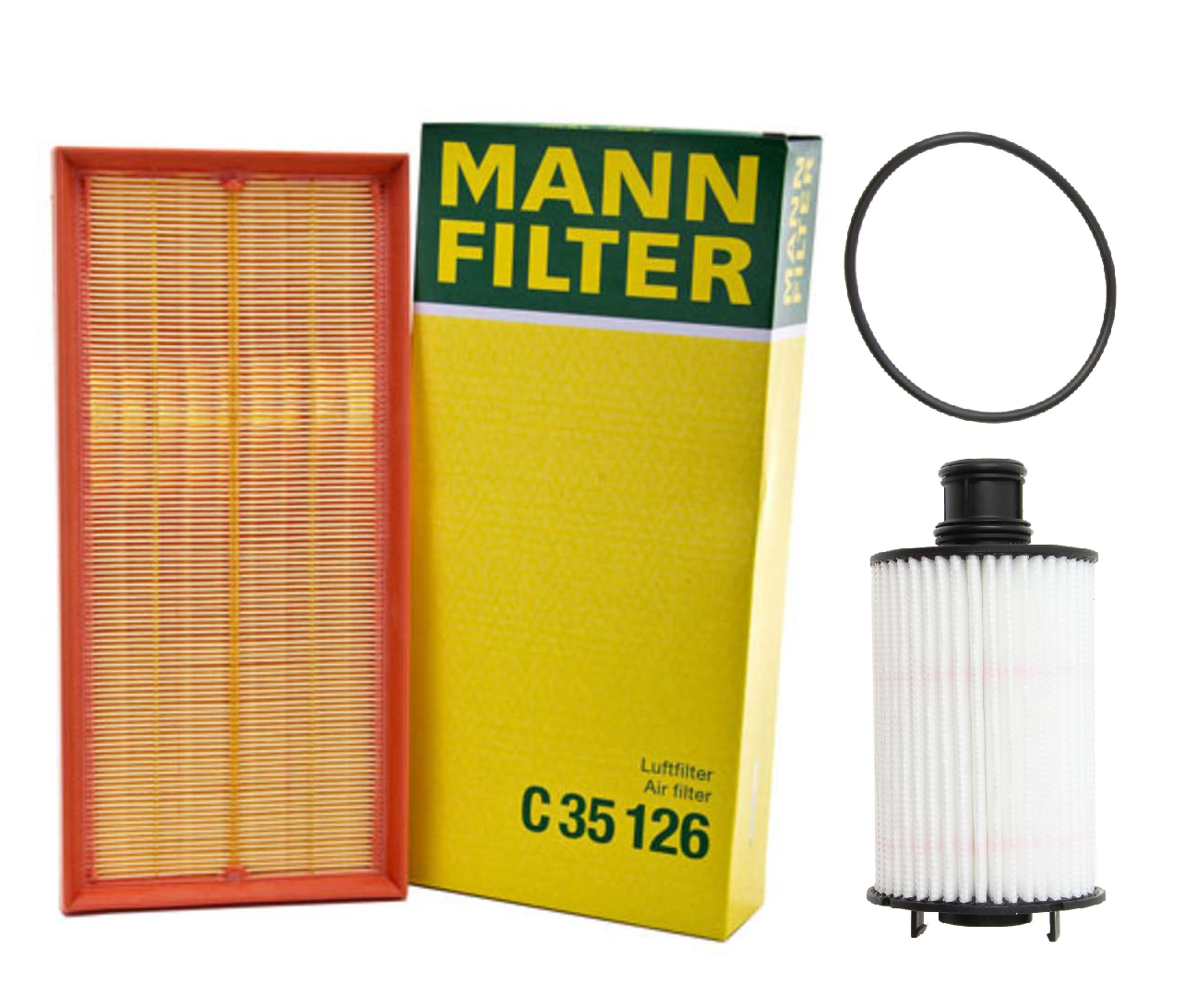 K/&N Fits 1997-2004 Land Rover Discovery Range Rover Hi-Flow Air Intake Filter