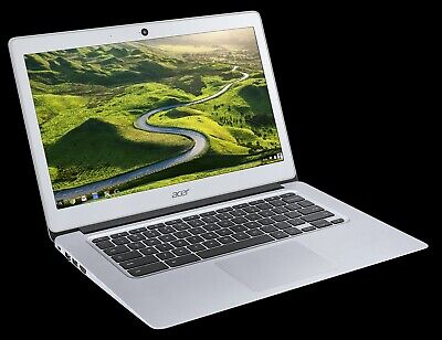 SEALED  Acer Chromebook 14 Atom x5 E8000  4GB RAM  32GB eMMC - CB3-431-12K1