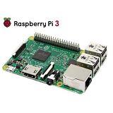 Raspberry PI 3 Model B Quad Core 64 Bit 1GB WIFI Motherboard PC Computer NEW