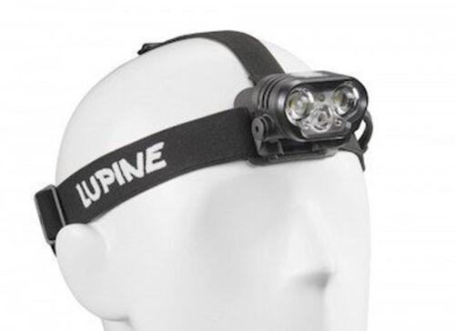 Lupine Lighting Systems Blika RX 4 Headlamp System 2100 Lumens BRAND NEW