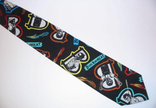 Buckwheat Ralph Marlin Cotton Necktie 90