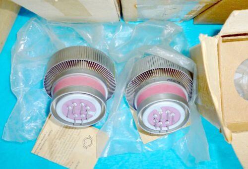 1 x Gu-74B NOS 4CX800A Tetrode Tube Svetlana Tested IN BOX