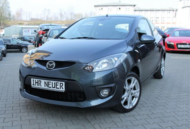 Mazda Mazda 2  1.6 CD Independence Klima/