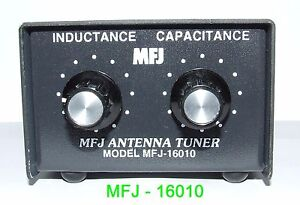MFJ-16010 COMPACT ANTENNA TUNER HF, FROM 1.8 MHz TO 30 MHz, 200 WATTS, NEW - <span itemprop=availableAtOrFrom>Zielona Góra, Polska</span> - MFJ-16010 COMPACT ANTENNA TUNER HF, FROM 1.8 MHz TO 30 MHz, 200 WATTS, NEW - Zielona Góra, Polska