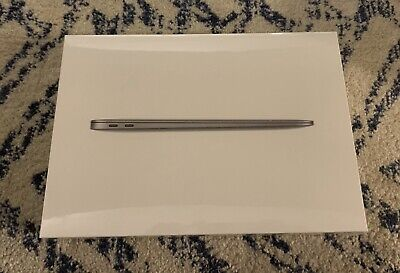 MacBook Air 1.6Ghz Intel i5 8GB Ram 128GB SSD - Brand New FACTORY SEALED!