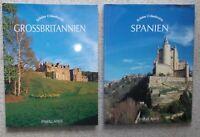 2 Reiseführer von Parkland - Großbritannien und Spanien Brandenburg - Eberswalde Vorschau