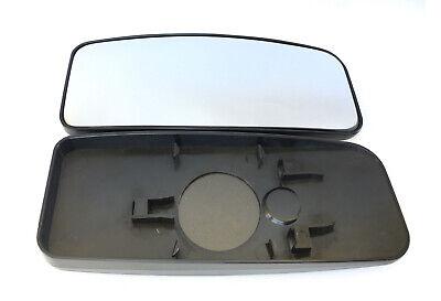 Mercedes Sprinter Mirror Lower Small Glass Blind Spot Slide Right Passenger