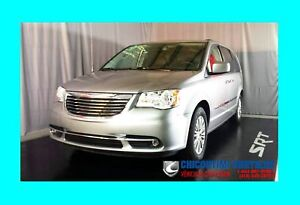Chrysler Town & Country Touring-L cuir