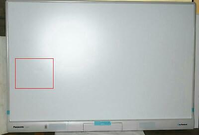 Panasonic Panaboard Ub-t880w 86 Interactive Whiteboard Read 800136419