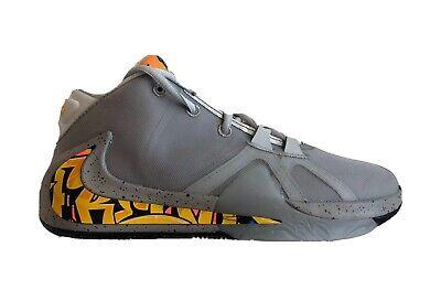 Nike Zoom Freak 1 GS Giannis Graffiti Kids Basketball Shoes BQ5633-005 Size 7Y