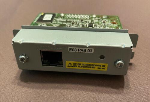 Epson UB-E03 Ethernet Interface