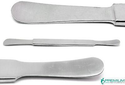 Dental Seldin Periosteal Elevator S23 Surgical 8 Premium Instruments