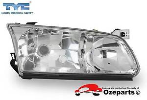 Toyota Camry 20 Series 2 00~02 RH Right Hand Head Light Lamp *NEW Dandenong Greater Dandenong Preview